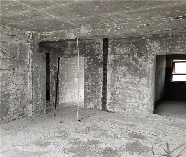 广州装修公司-如何解决旧房墙面翻新问题