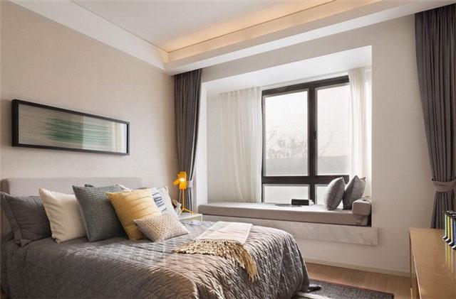 合肥华浔-合肥装饰公司-装修各种居室的设计要点和合理分配方法