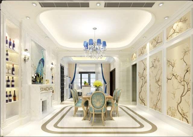餐厅装修设计及注意事项-广州装修公司-广州装饰公司