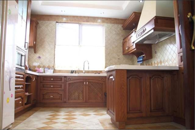 厨房装修误区-装修公司-广州装修公司-华浔家装