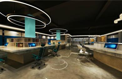 横沥光电创新总部