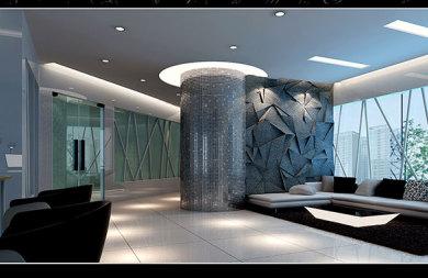 商会大厦-现代前卫