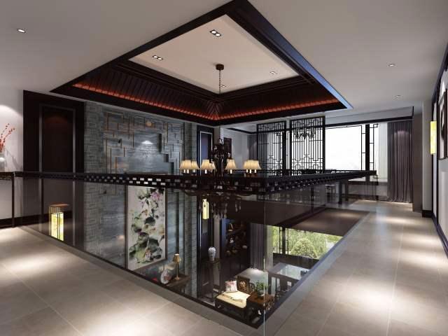 中式有哪些装修特点-中式有哪些装修注意事项-广州装修公司