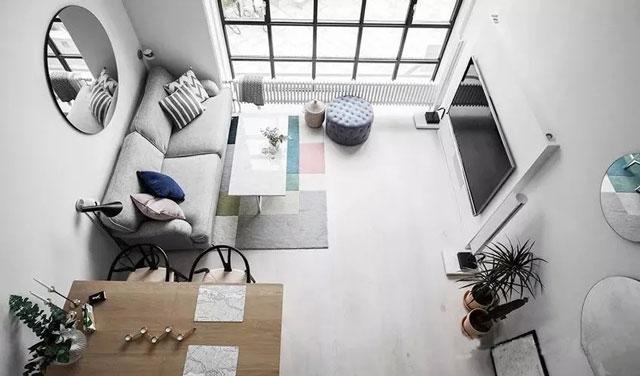小户型如何装修-小房子如何装修-装修公司