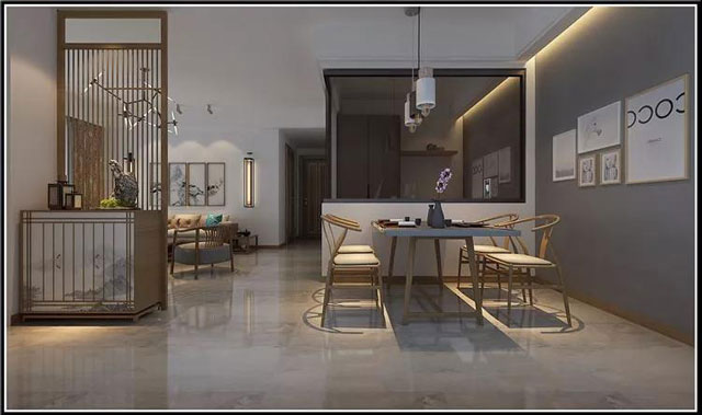 小户型的房子怎么装修好-小户型房子装修效果图-华浔装修公司