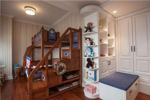 如何装修儿童房-儿童房装修注意事项-儿童房装修设计要点