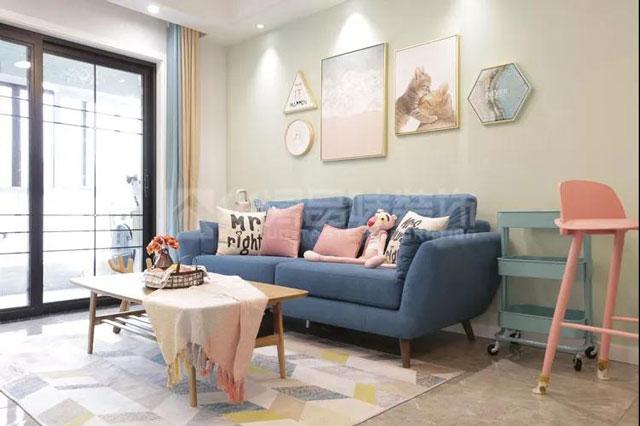家装设计-别墅装修设计-华浔品味装饰集团