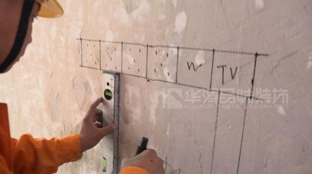电路装修注意事项-家装电路电线的注意事项