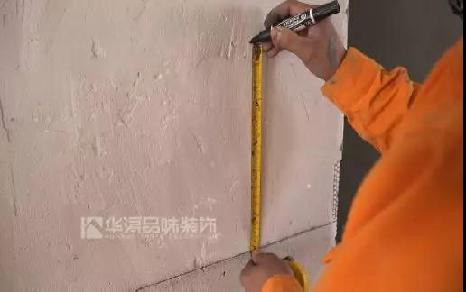 工地上的墨線有什么用途-工地上的墨線是什么意思