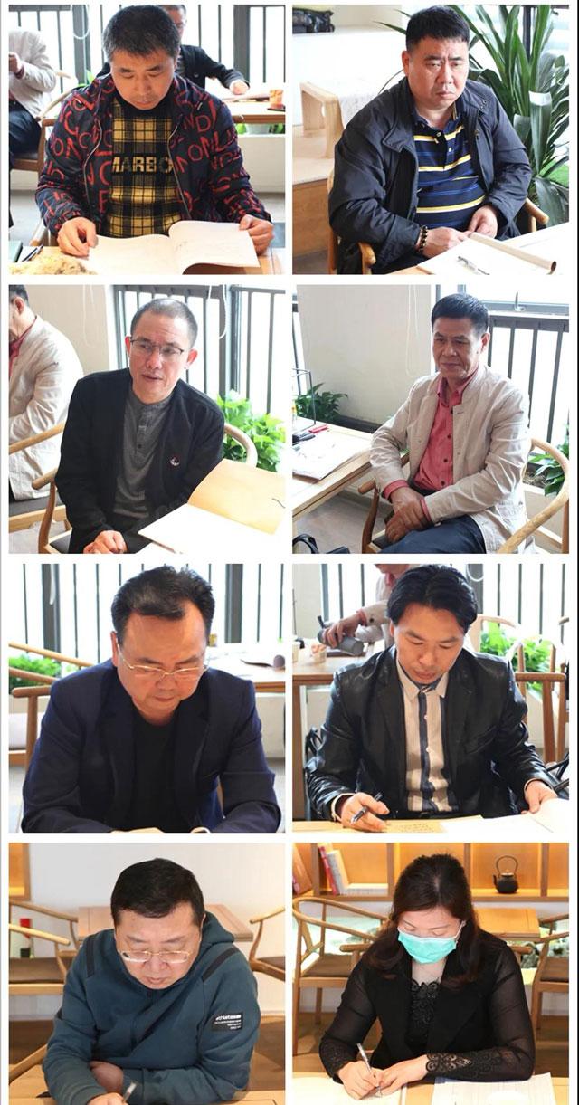 華潯2020年決策會-華潯品味裝飾集團-華潯裝修