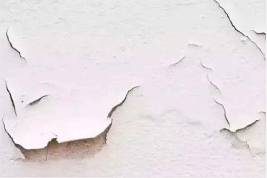如何從源頭杜絕墻面開裂問題-墻面裂縫如何修補-怎樣防止墻面開裂