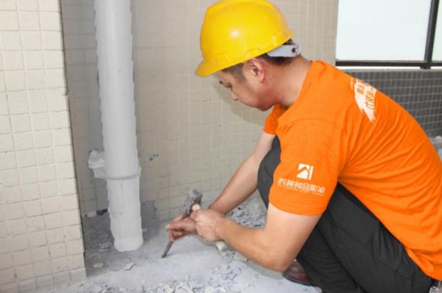 怎么消除水管噪音-水管噪音怎么处理-如何摆脱水管噪音