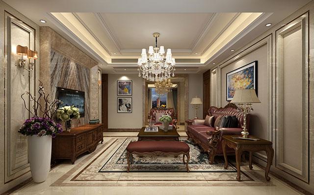 客厅该如何装修设计-客厅装修注意事项