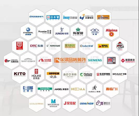 華潯五一活動-華潯優惠活動-華潯裝修公司
