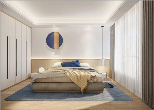室內色彩搭配技巧-室內裝修顏色如何搭配
