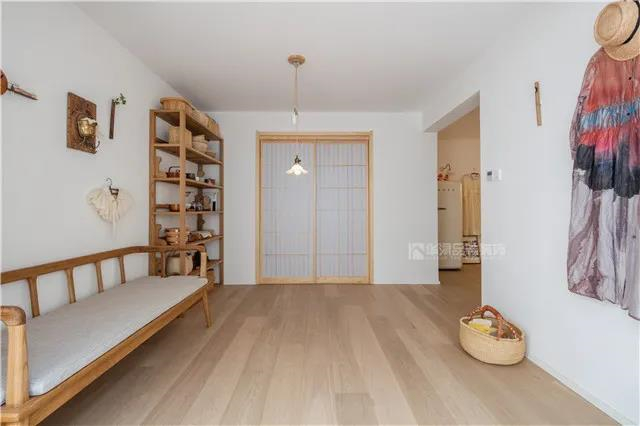 日式風格的裝修有什么特點-如何把家裝修成日式風格-華潯品味裝飾公司
