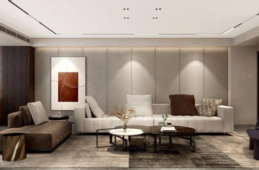 華標品峰現代簡約五房兩廳
