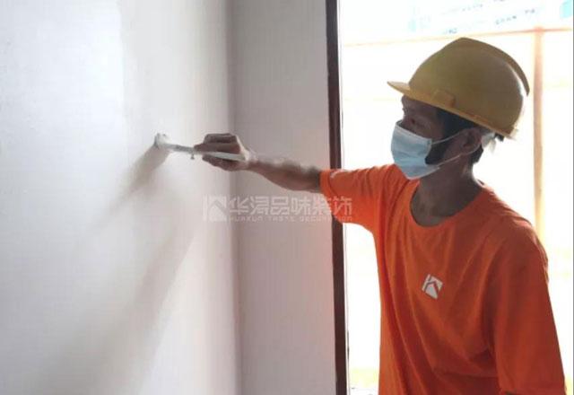 刷墻面漆的時候到底要刷幾遍-墻面刷漆刷幾遍-一般裝修刷漆刷幾遍