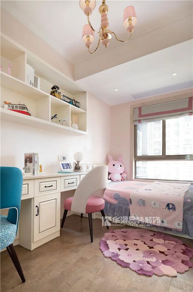 女孩臥室怎么裝修好-女孩臥室裝飾設計技巧