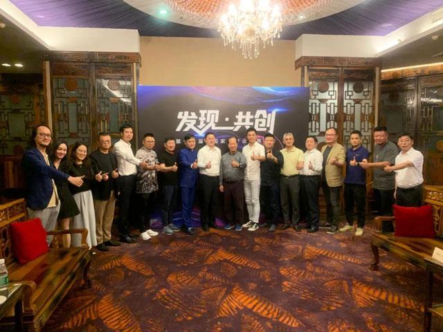 華潯品味裝飾集團-華潯集團董事長-華潯裝修公司