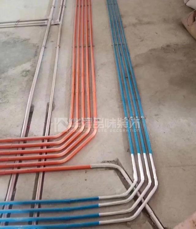 家居裝修電線管為什么轉彎-線管設置彎頭注意事項