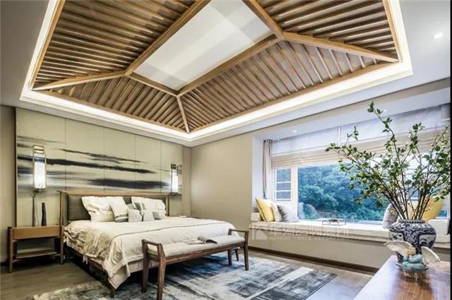 常见的天花吊顶设计有哪些-天花板装修需要注意哪些细节