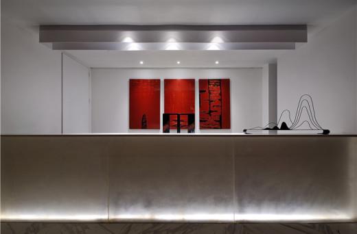 華潯集團辦公室