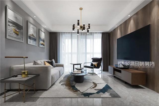 客厅如何装修设计-客厅装修注意事项-客厅装修效果图