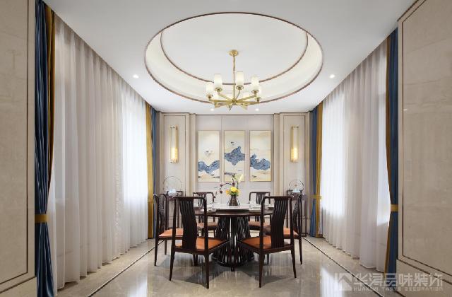 家庭餐廳裝修怎么設計好看-家庭餐廳裝修攻略