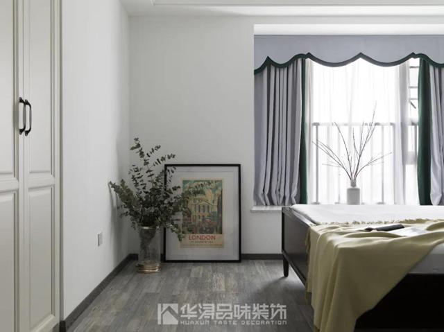 家裝墻面如何裝飾-大白墻顏色如何搭配